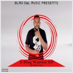Blaq Owl - No Candy Floss (Original Mix)